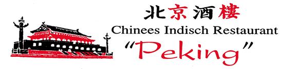 """Chinees Indisch Restaurant """"Peking"""" Schoonhoven logo"""